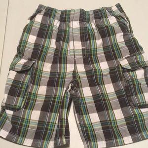 Garanimals Bottoms - Boys cargo shorts